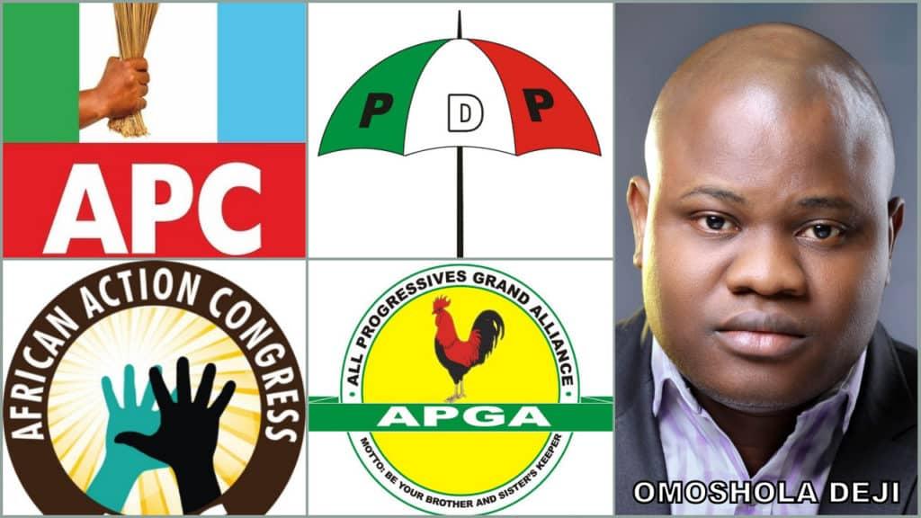 2019 gubernatorial election