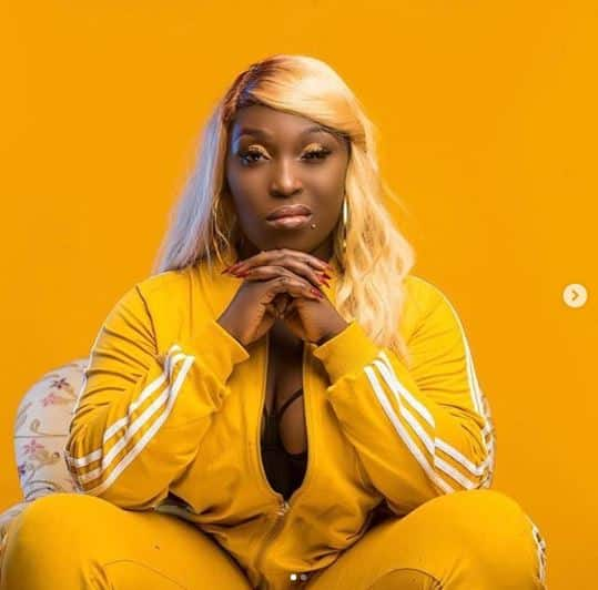 Men are scared to approach me – Eno Barony speaks on why she