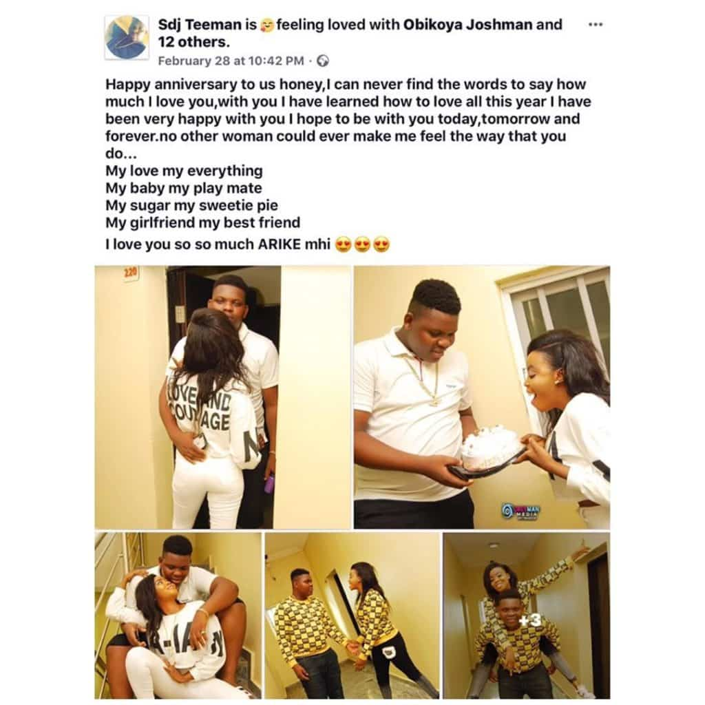 Shocking!!! Abeokuta big boy reportedly caught with used sanitary pads (Watch Video) 2