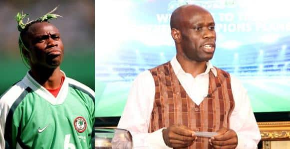 ''A politician told me to join cult to get power and position'' – Taribo West