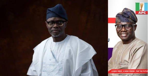 APC's Sanwo-Olu wins Lagos governorship