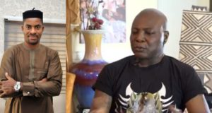 """Adeyanju wanted part of the 9-figures Keyamo paid me"" - Charly Boy"
