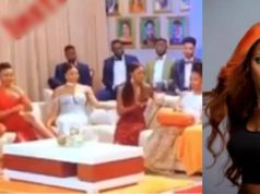 We didn't dated: Alex, Ifu Enada react as Khloe commits a grammatical blunder
