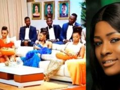 Alex dragged for saying no one contributed to her success on BBNaija