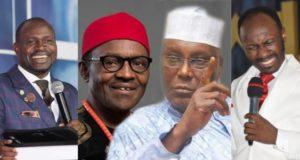 Failed prophecies: Prophets who predicted Atiku would defeat Buhari
