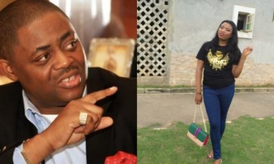 Butt Enlargement Surgery: Fani Kayode reacts to the death of ex-beauty queen