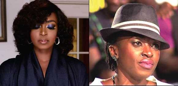 Kate Henshaw Fumes At The Terrible Loss Of Lives In Nigeria