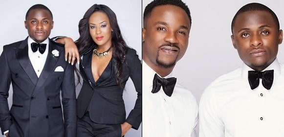 Emma Nyra Breaks Silence Over Ubi Franklin And Iyanya's Fight
