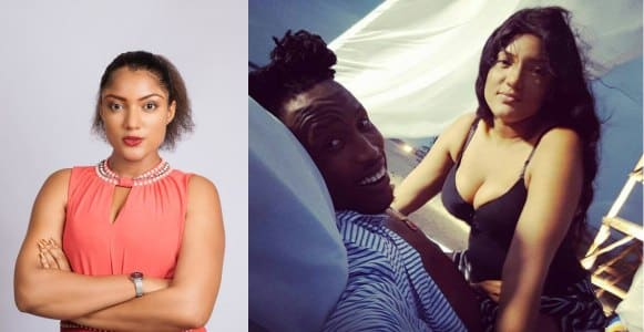 Gifty Power reveals that her ex, Mr. 2Kay is Impotent