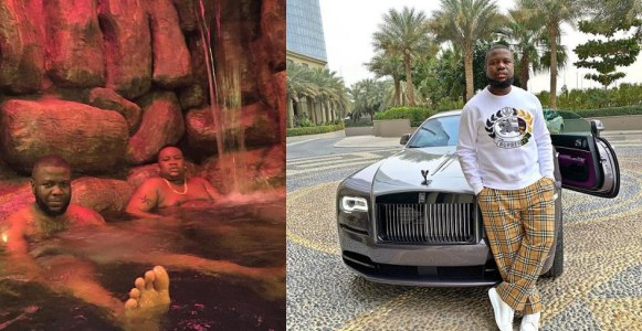Hushpuppi never bought luxury cars, he rented them – Cubana Chief Priest