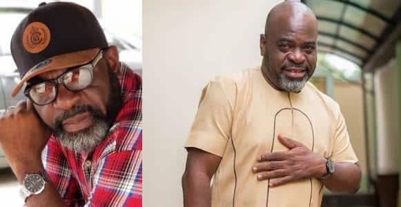 I'm not a sex symbol – Nollywood actor, Funsho Adeolu
