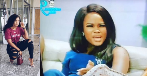 I'm the most bitter woman in Nigeria – Cee-C rants