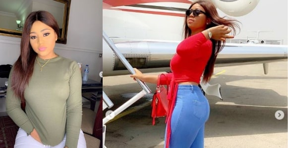 I'm young, hot and getting it – Regina Daniels