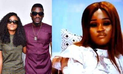 #BBNaijaReunion: I regret my choice of words on Tobi – Cee-C