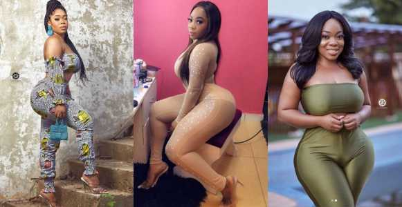 I can't date a man who doesn't have a car – Moesha Boduong