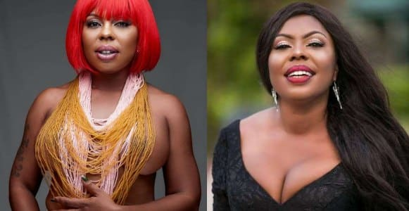 I pay male prostitutes to bang me well – Afia Schwarzenegger reveals