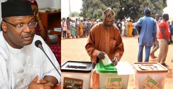 INEC to conduct supplementary presidential poll on March 9