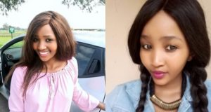 Lady laments after being dumped by her boyfriend