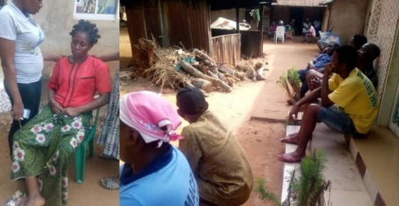 Man killed while trying to separate fight between couple in Anambra