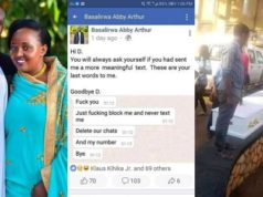 Man commits suicide after being dumped by his fiancée