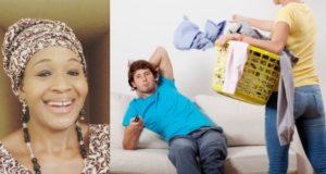 Married women are literally housegirls and maids – Kemi Olunloyo