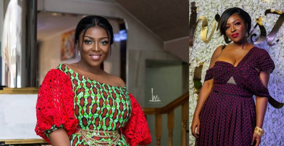 Marry a strong woman like me who will beat you – Yvonne Okoro