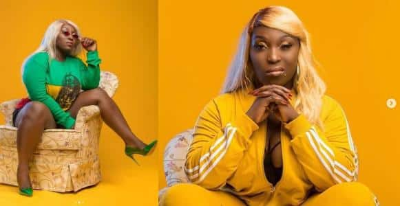 Men are scared to approach me - Eno Barony speaks on why she is single