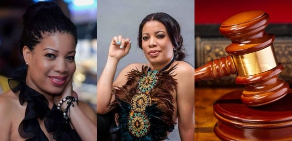 Court orders Monalisa Chinda arrest over tax evasion