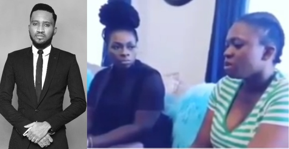 Mr Fix Nigeria reacts after singer Waje revealed that she's about to quit music
