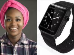 My Customer Wanted To Buy An Iwatch For N4,000 - Lady Writes