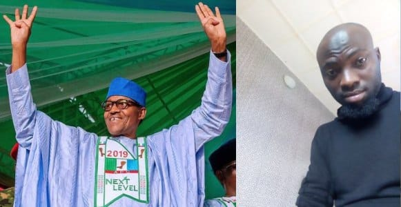 'My boss sacked me because of my support for Buhari' - Nigerian driver laments