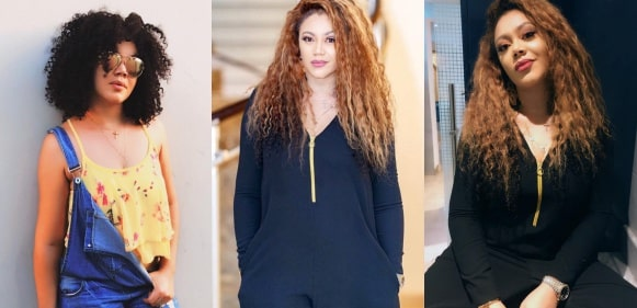 "Image result for ""Sex and having a baby for a man won't make him stay"" — Nadia Buari"