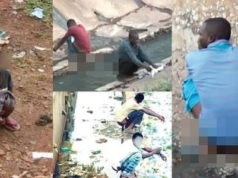 Nigeria set to become number one open defecation practising country