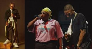 Nigerian singer calls out Wizkid and Teni for stealing his song