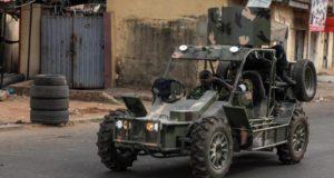 Nine Villagers, Including Children, Killed In Latest Kaduna Attack