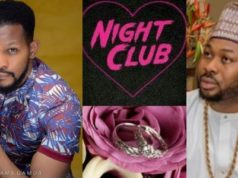 ''No wife material in a night club'' - Uche Maduagwu tells Olakunle Churchill