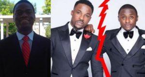 Omololu Omotosho speaks on Iyanya and Ubi Franklin feud