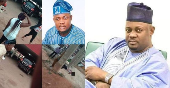 Oyo State lawmaker, Olatoye 'Sugar' Temitope shot dead during election violence