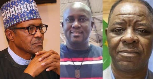 President Buhari mourns the death of two Nigerians in the Ethiopian airline tragedy