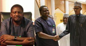 President Buhari, the principalities and powers - Femi Adesina writes an interesting article on his boss' victory