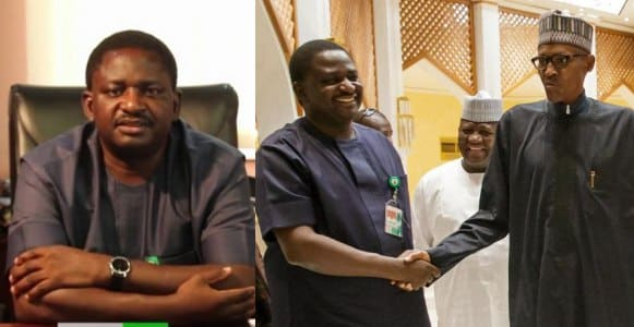 President Buhari, the principalities and powers - Femi Adesina writes an interesting article on his boss' victory