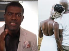 Reno Omokri dishes out marital advice to women