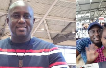 See Pius Adesanmi's emotional open letter to his daughter before his death