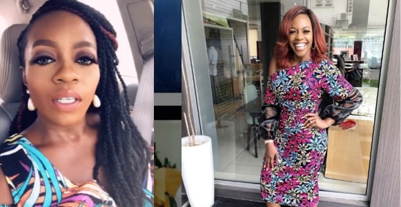 Shade Ladipo claims Silverbird sacked her for being controversial