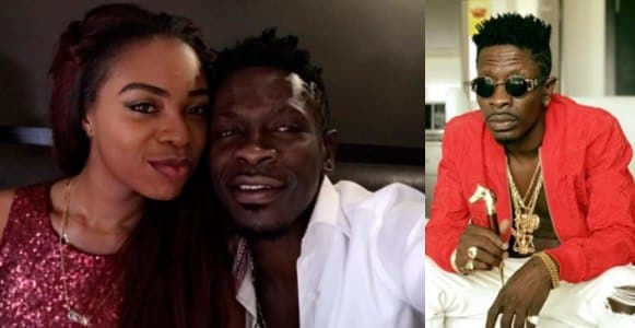 Shatta Wale reveals how he allowed other men sleep with ex-girlfriend, Michy for cash
