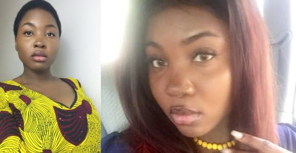 """""""Skirts are better for male people"""" - Nigerian Lady, says"""