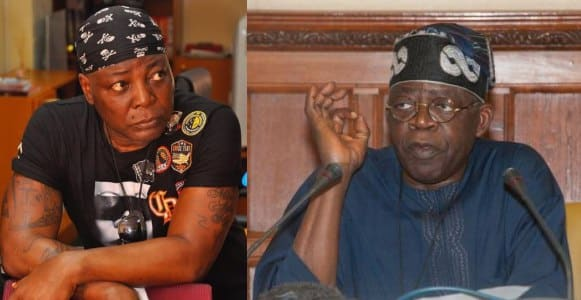 ''Stop harassing Igbo's in Lagos.'' - Charly Boy attacks Tinubu