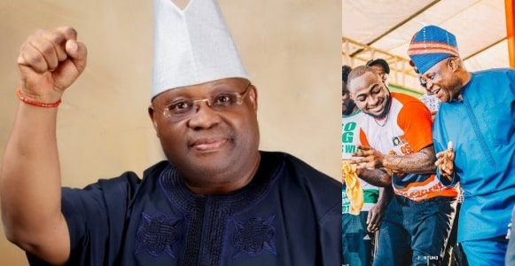 BREAKING: Tribunal declares PDP's Adeleke winner of Osun governorship election