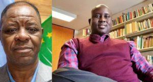 Ethiopian Airlines Crash: Two Nigerian Professors among casualties