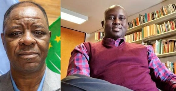 Ethiopian Airlines Crash: Two Nigerian Professors among casualties